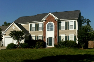 05-2013 Residential Roofing in Statesboro, GA